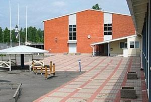 koulukeskus