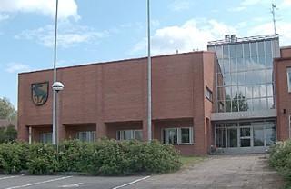 kunnantalo