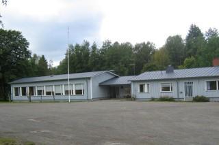 Lahnaniemen koulu