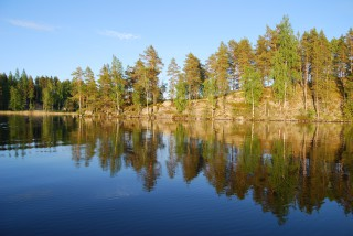 lake Puula