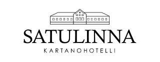 Satulinna kartanohotelli logo