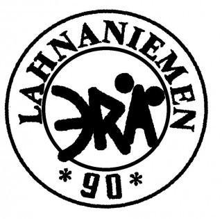 Lahnaniemen Erä ry logo