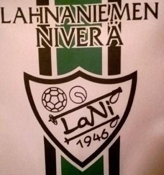 Lahnaniemen Niverä ry logo
