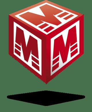 M-market Tapiontupa logo