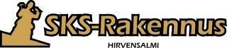 Kuitulan SKS-Rakennus Oy logo