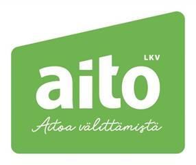 Aitoasunnot / Palhomaa Oy logo