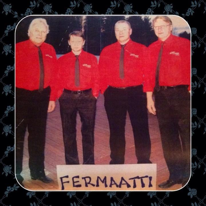 Fermaatti