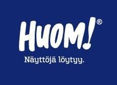 Etelä-Savon Huoneistomarkkinat Oy, Huom! logo