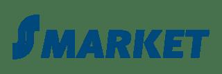 S-market Hirvensalmi logo