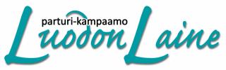 Parturi-kampaamo LuodonLaine logo