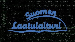 Suomen Laatulaituri logo