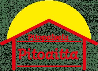 Pitopalvelu Pitoaitta Oy logo