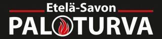 Etelä-Savon Sammutinhuolto logo