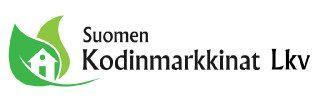 Suomen Kodinmarkkinat Lkv logo